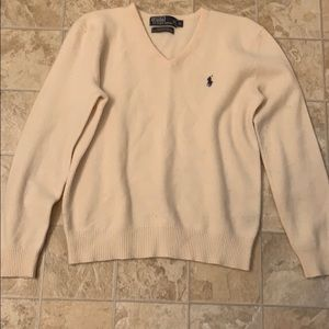 Polo by Ralph Lauren Sweater size Small